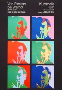 Andy Warhol Köln