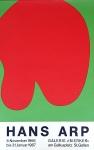 Arp, Hans - 1966 - Erker Galerie St.Gallen