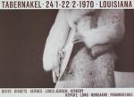 Beuys, Joseph - 1970 - Louisiana (Tabernakel)