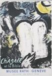 Chagall, Marc - 1962 - Musée Rath