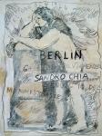 Chia, Sandro - 1983 - Galerie Menzel
