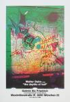 Dahn, Walter - 1984 - Galerie Six Friedrich