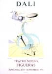 Dali, Salvador - 1974 - Teatro Museo Figueras (Dan)
