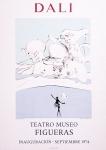 Dali, Salvador - 1974 - Teatro Museo Figueras (Expulsion)