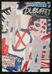 Dubuffet, Jean - 1980 - Akademie der Künste Berlin