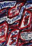 Dubuffet, Jean - 1981 - Centre Pompidou