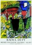 Dufy, Raoul - 1955 - Musée Toulouse-Lautrec