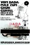 Ernst, Max - 1975 - (Dada-Max) Kölnischer Kunstverein