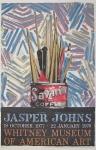 Johns, Jasper - 1977 - Whitney Museum