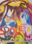 Kooning, Willem de - 1974 - Spoleto Festival