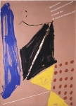 Lüpertz, Markus - 1977 - Kunsthalle Bern