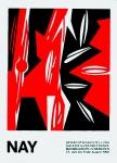 Nay, Ernst Wilhelm - 1968 - Galerie Franke