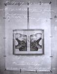 Oppermann, Wolfgang - 1975 - Galerie Brusberg