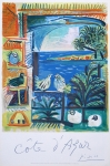 Picasso, Pablo - 1962 - Côte dAzur