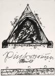 Rainer, Arnulf - 1967 - Galerie Hartmann (Pintorarium)