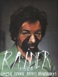 Rainer, Arnulf - 1969 - Galerie Rewolle Bremen