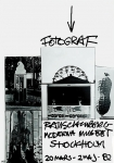 Rauschenberg, Robert - 1982 - Moderna Museet (Fotograf)