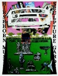 Poster: Rivers, Larry - 1974 - (Hirshhorn Museum Opening) Smithsonian In