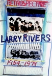 Rivers, Larry - 1980 - (Retrospective) Hannover Berlin München