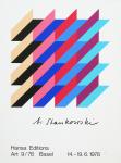 Stankowski, Anton - 1978 - Hansa Editions Basel