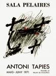Tàpies, Antoni - 1971 - Sala Pelaires