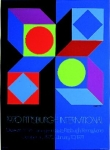Vasarely, Victor - 1970 - Museum of Art Pittsburgh
