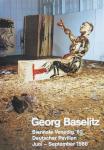 Baselitz, Georg - 1980 - Biennale Venedig
