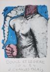 Blais, Jean-Charles - 1984 - Douce et legère