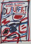 Dubuffet, Jean - 1984 - Biennale Venedig