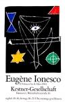 Ionesco, Eugène - 1984 - Kestner Gesellschaft