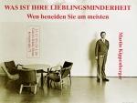 Kippenberger, Martin - 1985 - (Lieblingsminderheit) Galerie Klein
