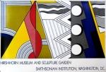 Lichtenstein, Roy - 1987 - Hirshhorn Museum