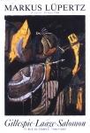 Lüpertz, Markus - 1986 - Galerie Gillespie-Laage-Salomon