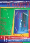 Maria, Nicola de - 1988 - Jazz Festival Montreux