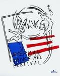 Rifka, Judy - 1982 - American Dance Festival