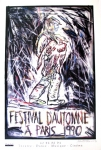 Wilson, Robert - 1990 - Festival dAutomne