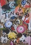 Tinguely, Jean - 1986 - Galerie Bonnier