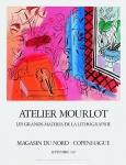 Dufy, Raoul - 1987 - Atelier Mourlot Copenhague