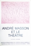 Poster: Masson, André - 1983 - Paris