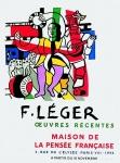 Léger, Fernand - 1954 - (Clown) Maison de la Pensée