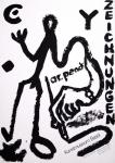 Penck, A.R. - 1978 - Kunstmuseum Basel
