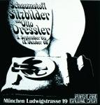 Dressler, Otto - 1968 - (Schaumstoff Sitzbilder) Avant Art Galer