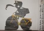 Droese, Felix - 1982 - Galerie Zwirner Köln