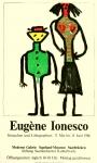 Ionesco, Eugène - 1986 - Saarland Museum