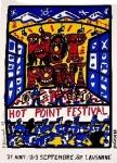 Boisrond, Francois - 1988 - (mit Di Rosa) Hot Point Festival