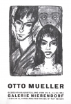 Mueller, Otto - 1964 - Galerie Nierendorf Berlin
