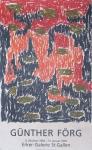 Förg, Günther - 1994 - Erker-Galerie, St.Gallen