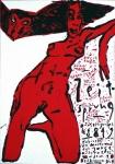 Pfennig, Wolf-Dieter - 1997 - Cabinett des Museums für junge Kunst