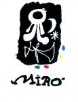 Miró, Joan - 1954 - Kaiser-Wihelm-Museum Krefeld