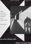 Blase, Karl Oskar - 1956 - Köln (aus einer intimen welt - Fotos von Paul Child)